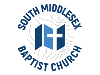 South Middlesex Baptist Church Logo